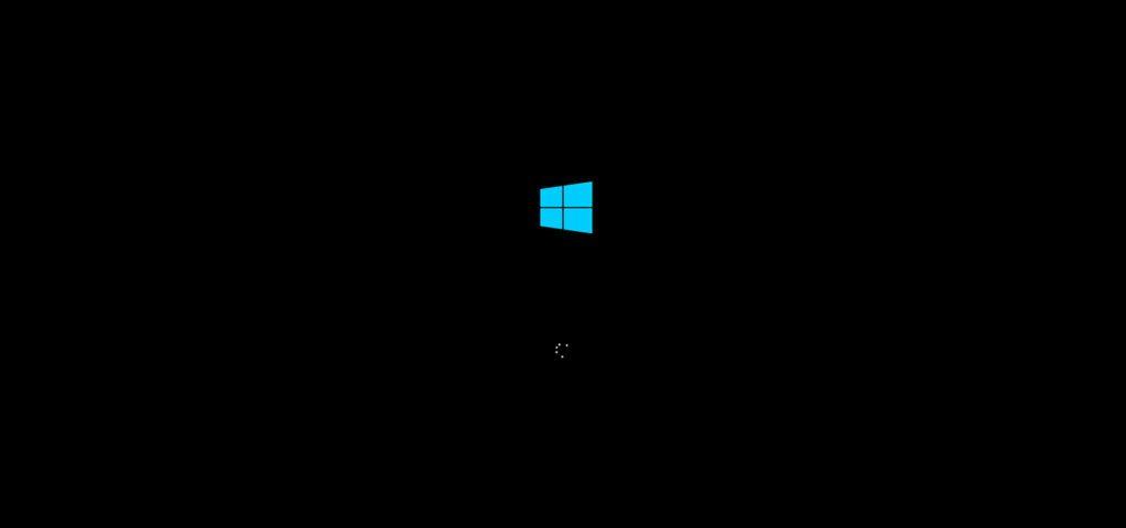 Загрузка компьютера останавливается